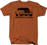 American Classic Muscle Car V8 SS