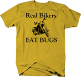 Motorcycle - Real Bikers Eat Bugs - Custom