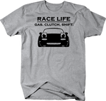 Race Life - Gas Clutch Shift - Racing Turbo JDM