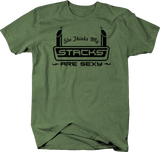 She Thinks My Stacks are Sexy Shirt