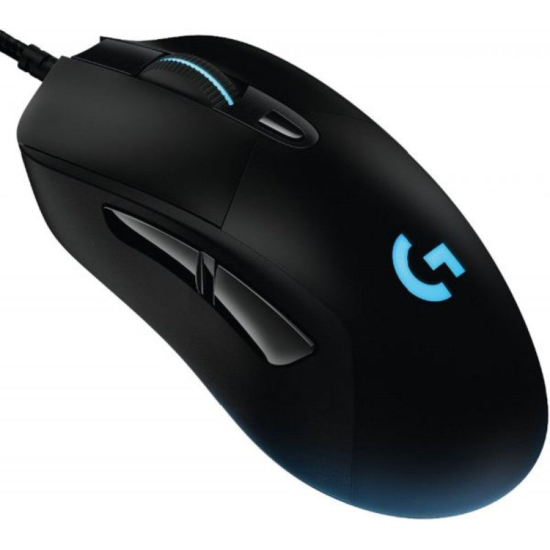 Logitech GAMING MOUSE PRODIGY RGB G403 WIRE
