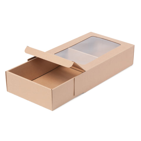 Gourmet Display Boxes