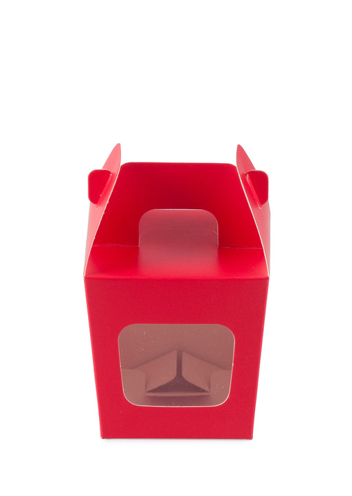 Corfu Lolly Box 1 - Red