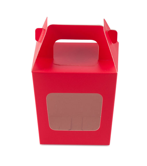 Corfu Lolly Box 2 - Red