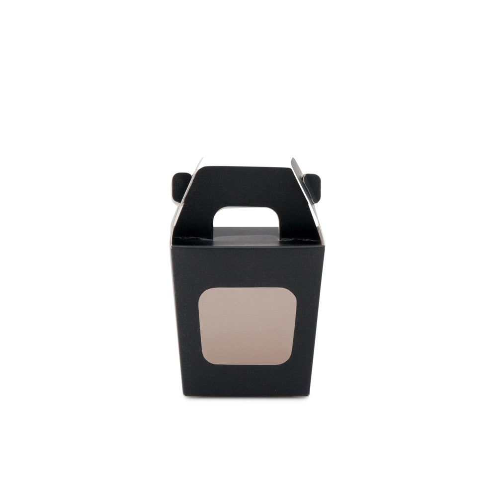 Corfu Lolly Box 1 - Black