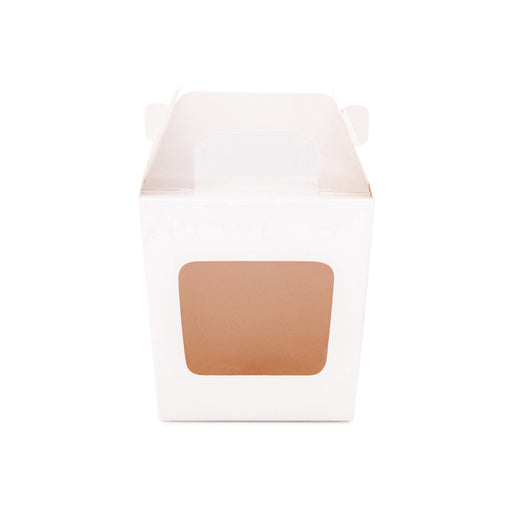 Corfu Lolly Box 2 - White