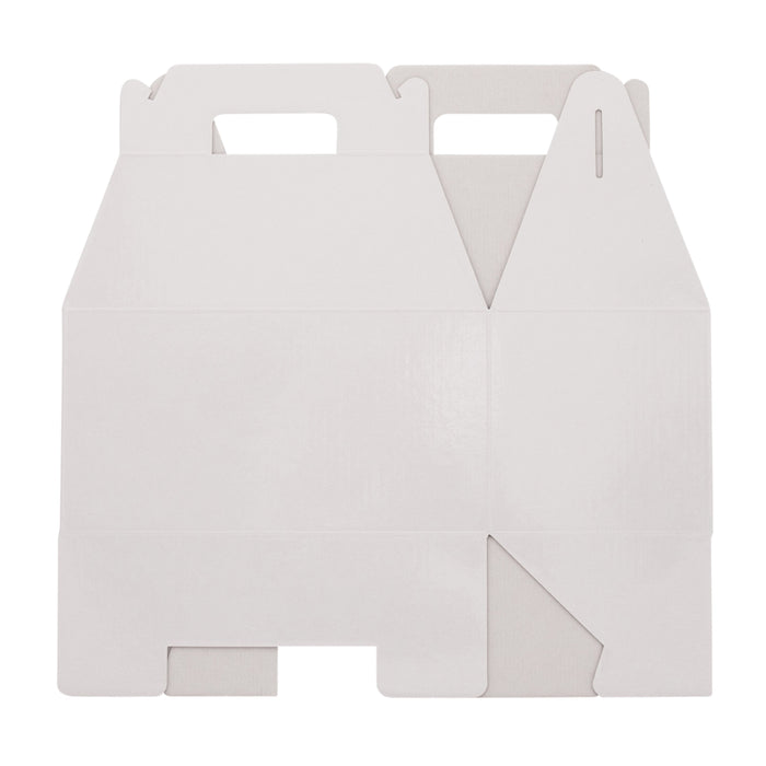 Large Carry Pack - White - Sample