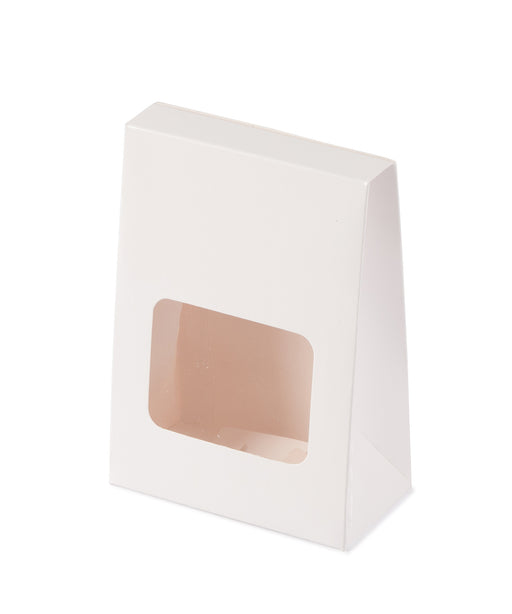 Lemnos Grab Box 1 - White