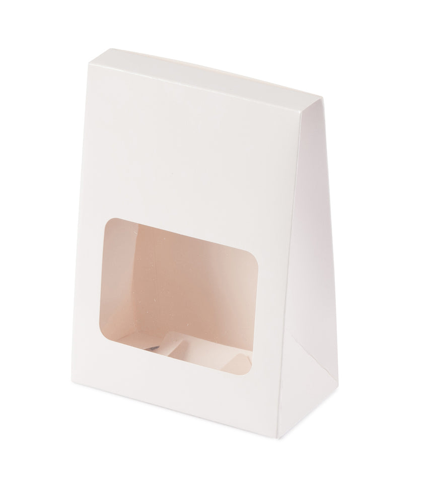 Lemnos Grab Box 2 - White - Sample