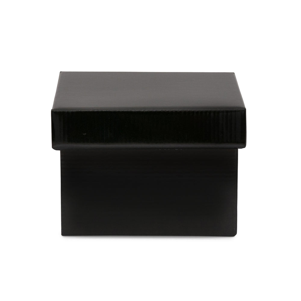 Medium Gift Box - Black