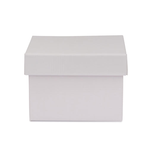 Medium Gift Box - White