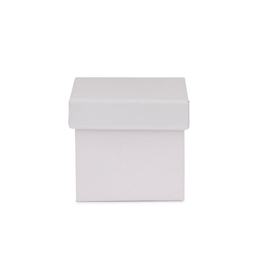 Mini Gift Box - White