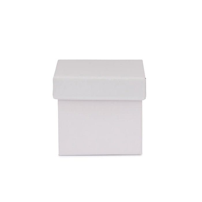 Mini Gift Box - White - Sample