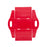 Mini Hamper Tray - Red