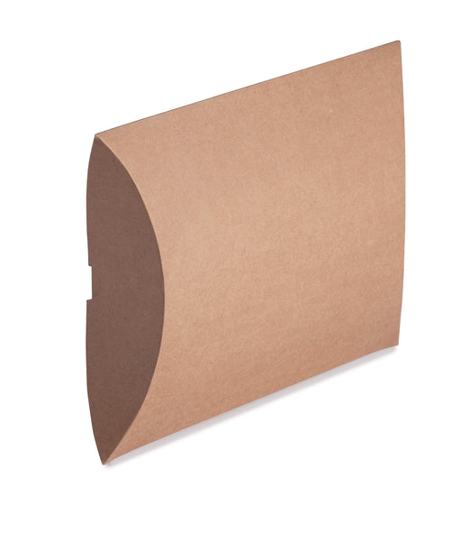 Large Pillow Pack - Kraft