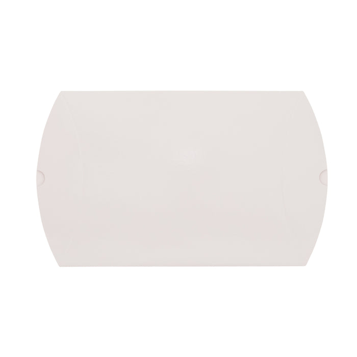 Large Pillow Pack - White
