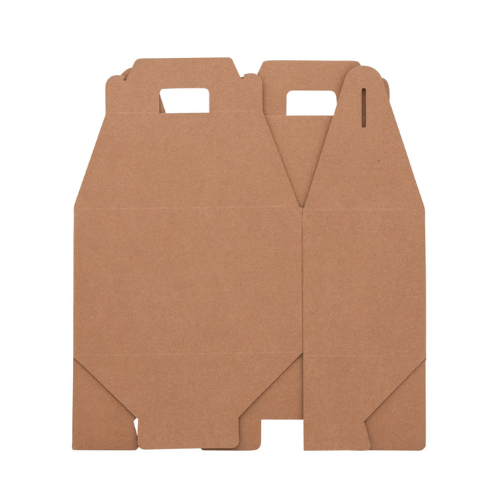 Small Carry Pack - Kraft