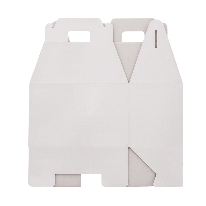 Small Carry Pack - White - Sample