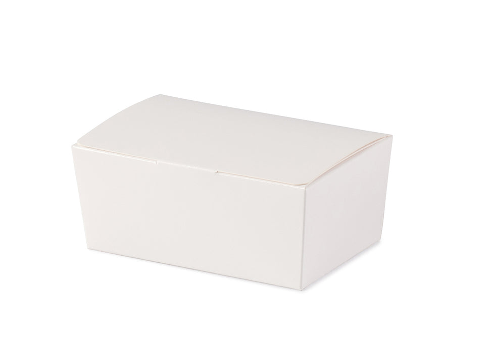 Small Sweets Box - White