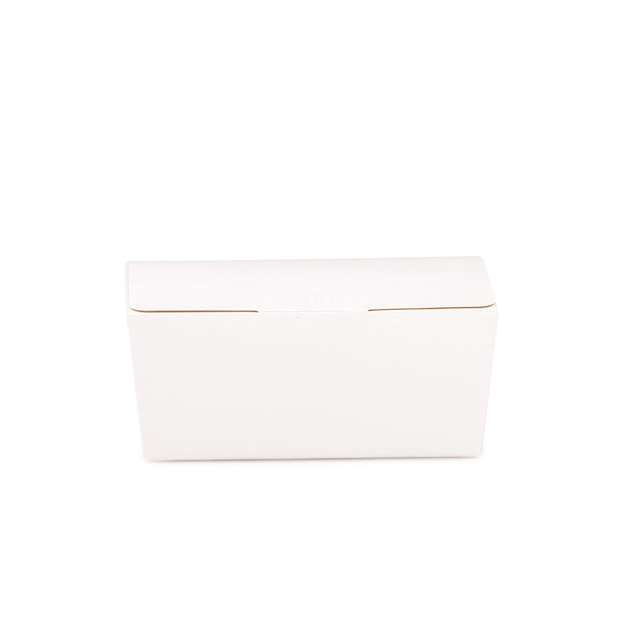 Medium Sweets Box - White - Sample