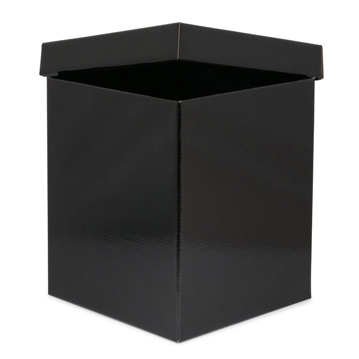 Tall Gift Box - Black