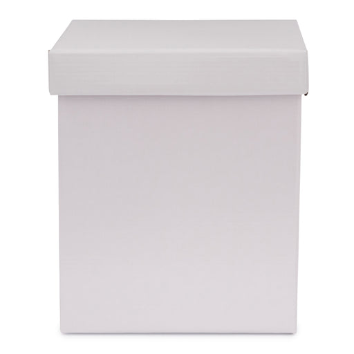 Tall Gift Box - White