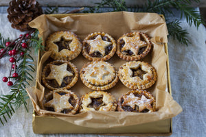Easy & Traditional Mince Pies!