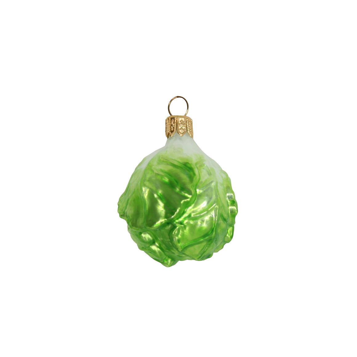 Sprout Glass Decoration