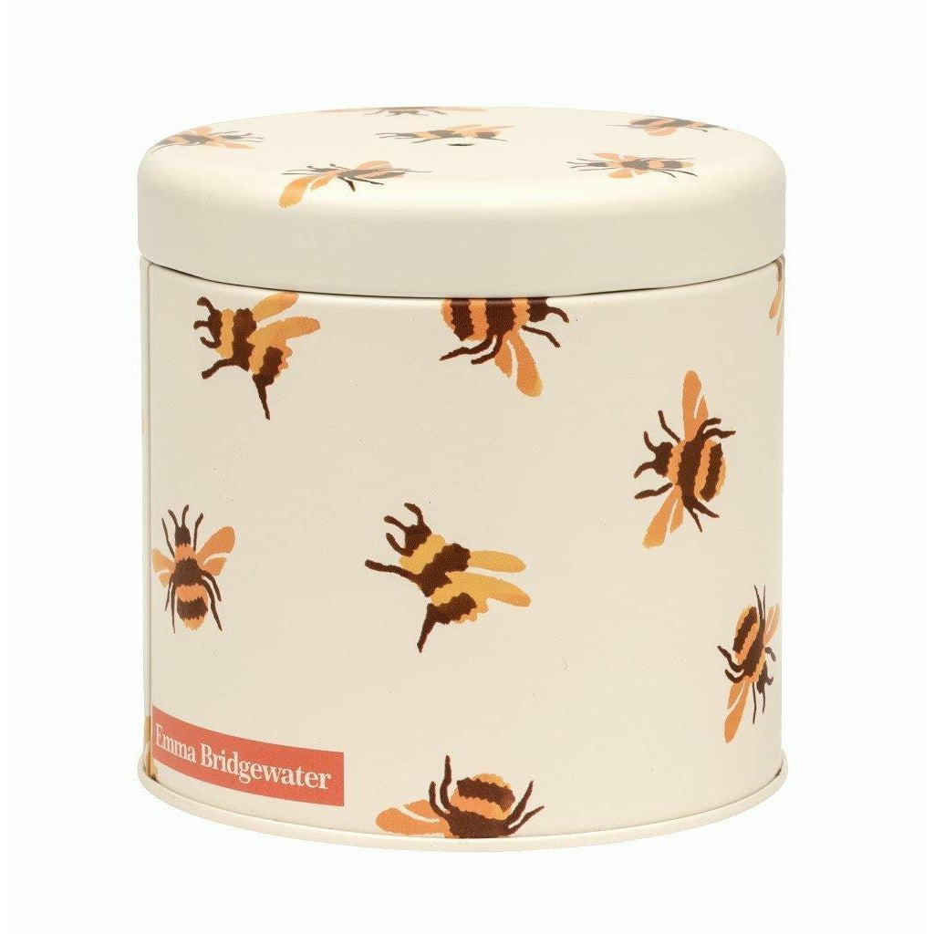 Emma Bridgewater Bees String Tin