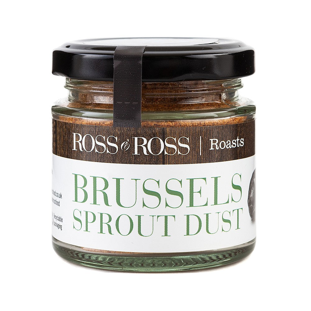Ross & Ross Brussel Sprout Dust
