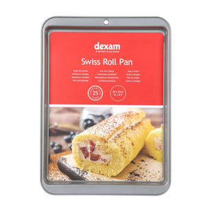 Swiss Roll Tin