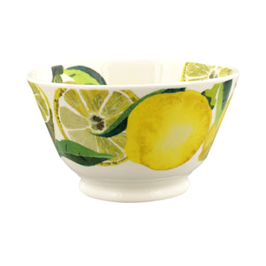 Emma Bridgewater Lemons Small Old Bowl