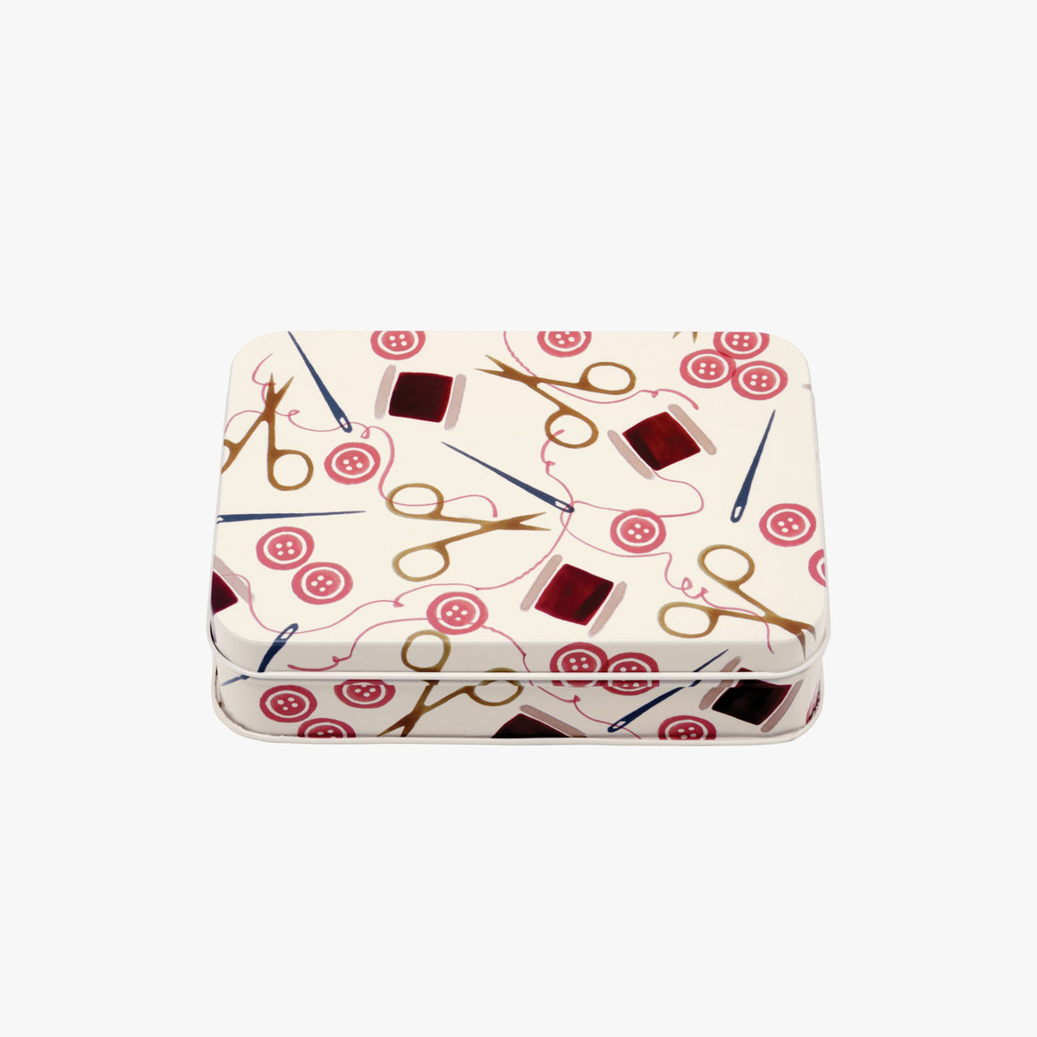 Emma Bridgewater Crafting Small Rectangular Tin