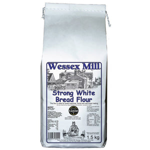 Wessex Mill Strong White Bread Flour