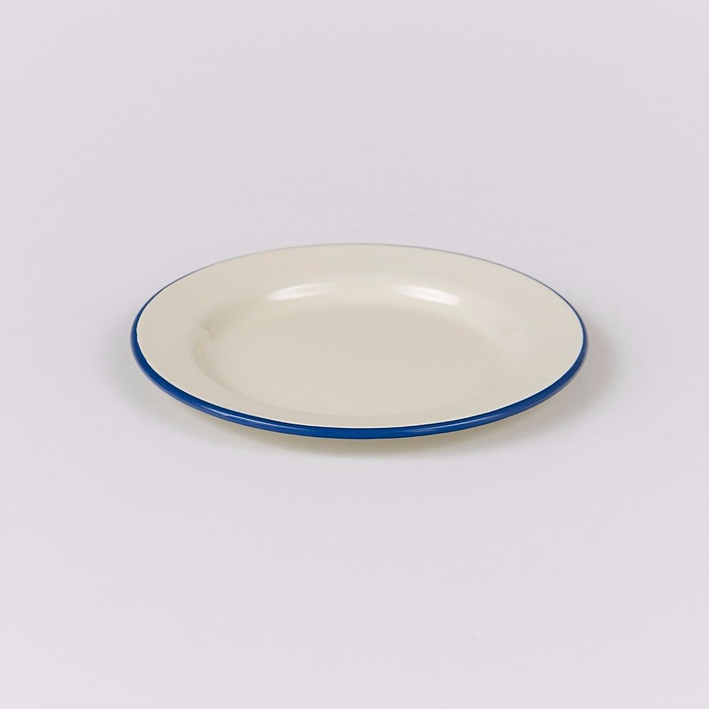 Victor Enamel Pie Plate - All