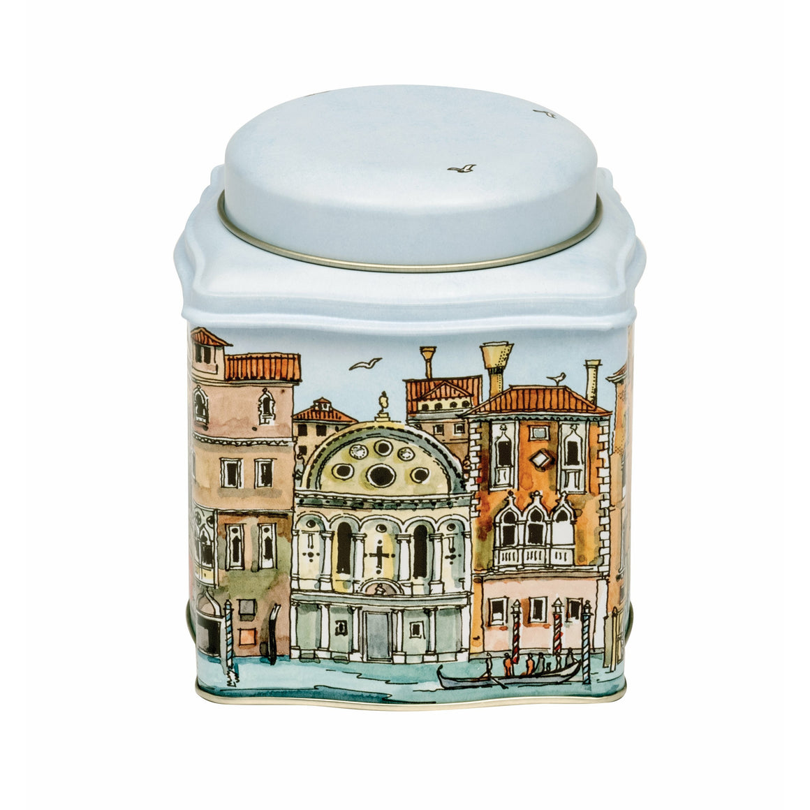 Emma Bridgewater Wave Architect Tin