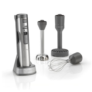 Cuisinart 2 in 1 Cordless Hand Blender