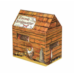 Emma Bridgewater Hen House Tin