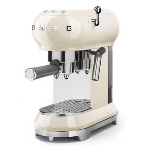 Smeg Espresso Machine - All Colours