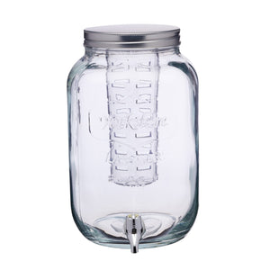 KitchenCraft 7.5 Litre Infuser Drinks Dispenser