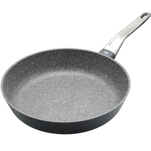 MasterClass Cast Aluminium Marble Non-Stick Frying Pan - All Sizes