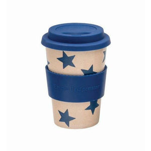 Emma Bridgewater Blue Star Travel Cup