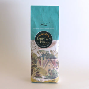 Shipton Mill White Traditional Flour