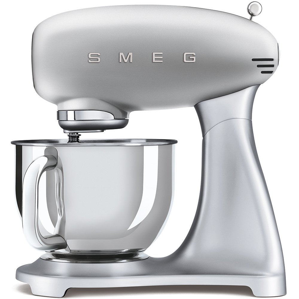 Smeg Retro Stand Mixer- All Colours