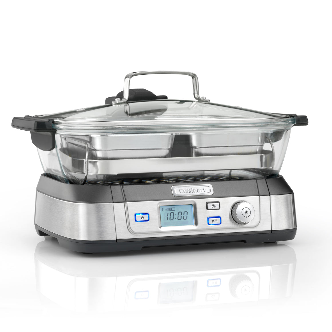 Cuisinart Cookfresh Professional Glass Steamer