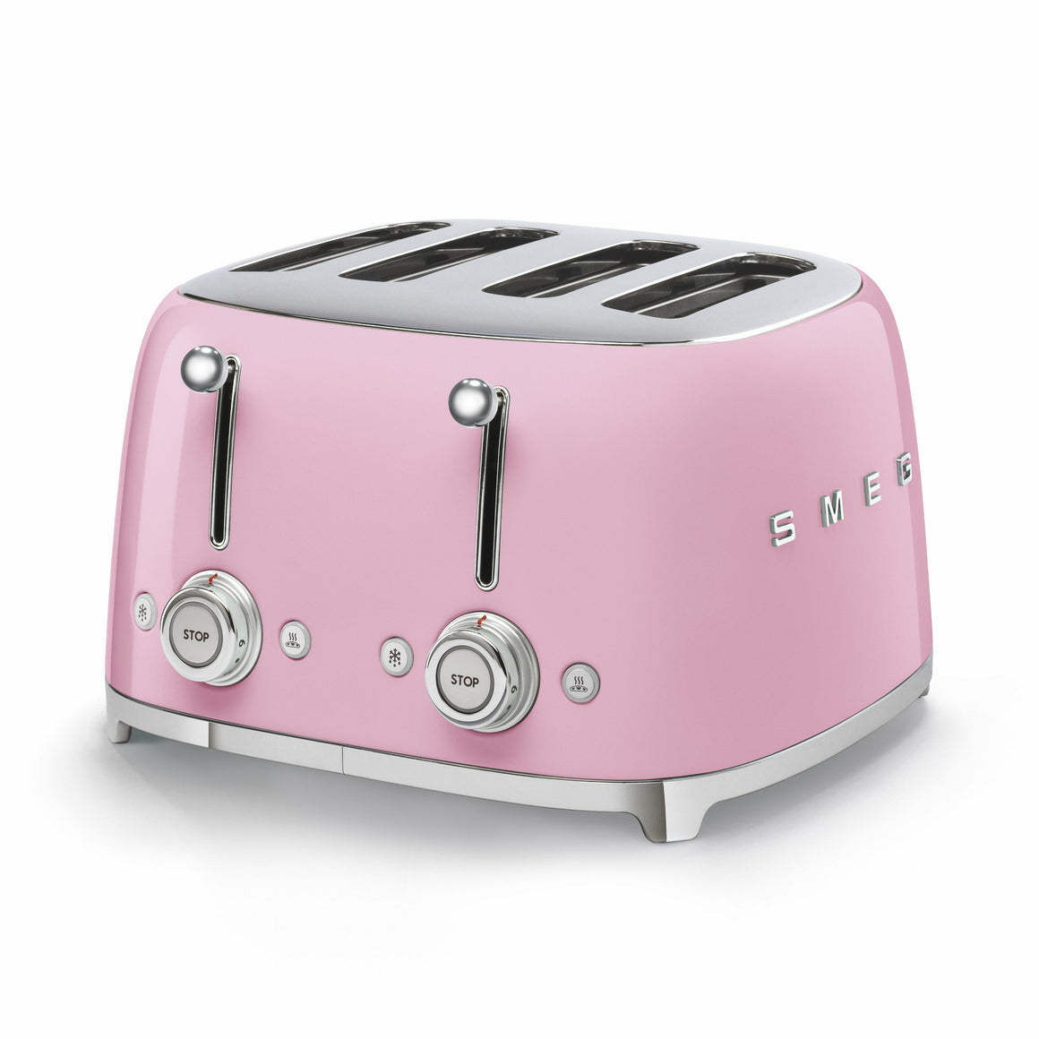 Smeg 4 Slot Toaster - All Sizes