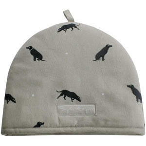 Sophie Allport Black Lab Tea Cosy