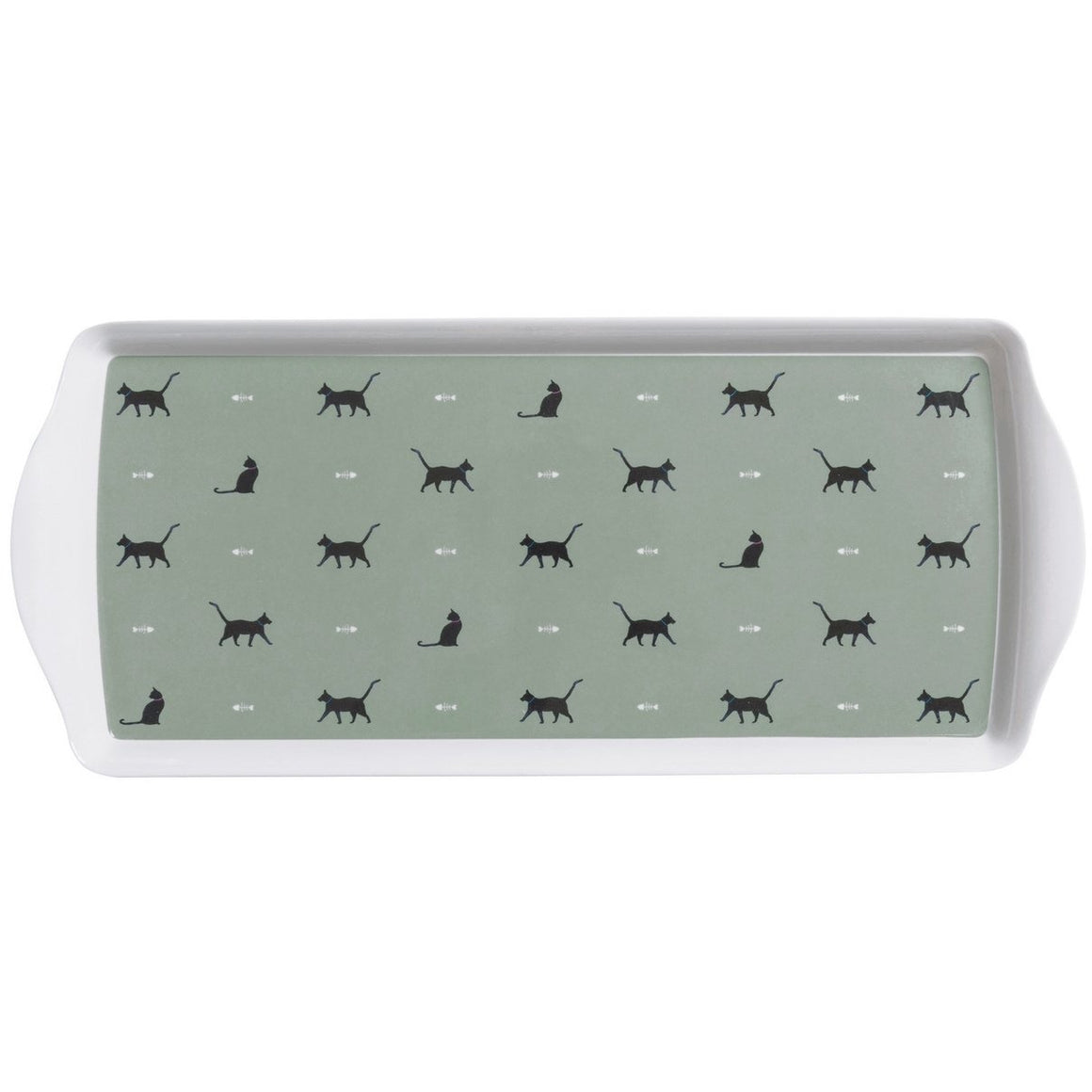 Sophie Allport Cat Sandwich Tray
