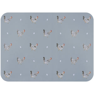 Sophie Allport Chicken Placemats