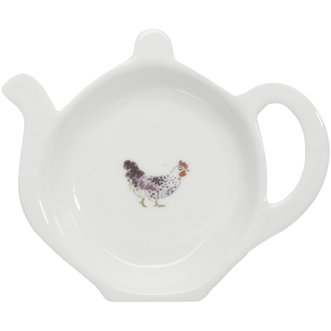 Sophie Allport Chicken Tea Tidy